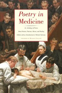 Michael Salcman book cover