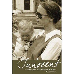 Barbara Morrison's memoir