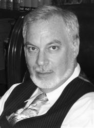 Bruce Sager