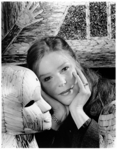 Rebecca Alban Hoffberger