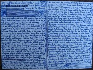 Jenny-Anne Dexter's story (#214)