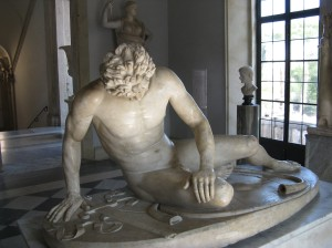 Dying Gaul, unknown sculptor