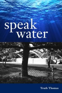speak water