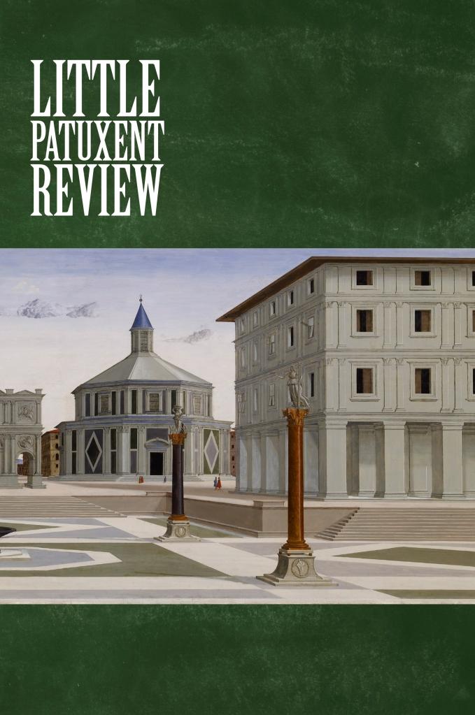 LPR Doubt Cover