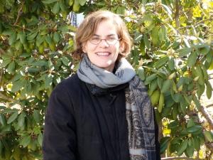 Rebekah Remington