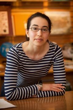 Rebecca Oppenheimer