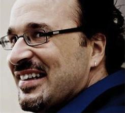 Gerry LaFemina. (Photo: gerrylafemina.net)