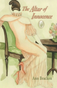 """The Altar of Innocence,"" By Ann Bracken"