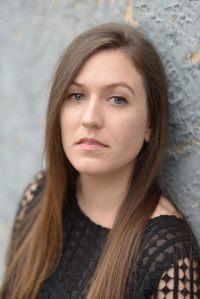 Inga Lea Schmidt (Photo by: Shannon Finnell).