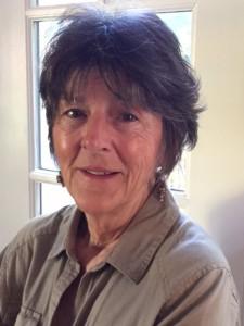 Linda Moghadam, 2015.