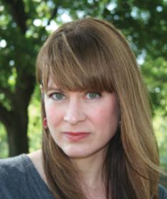 Angela Pneuman (Photo credit: Alex Lauren)