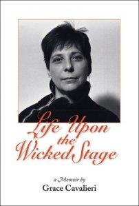 A Memoir from Grace Cavalieri
