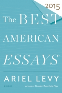 best american essays nominations More pushcart nominations  have been selected to appear in the annual anthologies best american poetry, best american essays, new stories from the south, best .