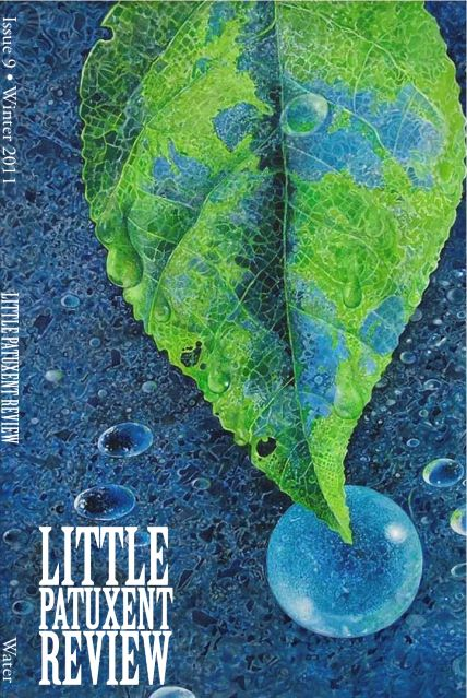 Little Patuxent Review Winter 2011 Cover